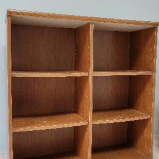 本棚とタンス