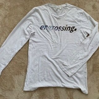 RAGOUT(ラグアウト)長袖Tシャツ