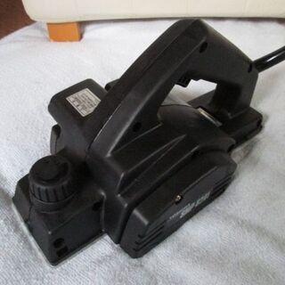 未使用品 電気カンナ 東芝SMPー82A1 の出品です