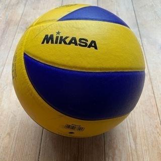 バレーボール!ミサカ430中学生用婦人用バレーボール