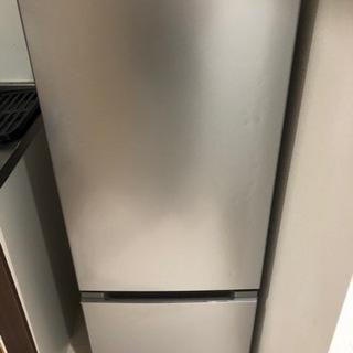 【ネット決済】日立 HITACHI 冷蔵庫 154L