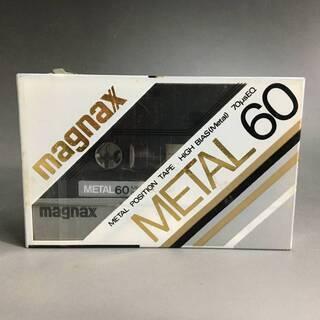 ⭕⭕⭕PH4/43 magnax メタルテープ マグナック…