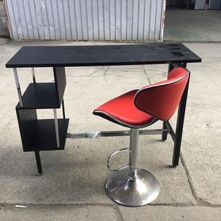 バーカウンターテーブル&チェア