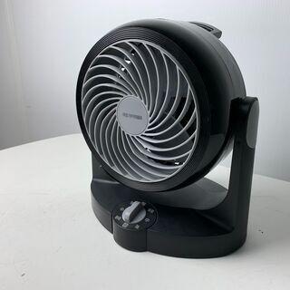 (211022) アイリスオーヤマ コンパクトサーキュレーター PCF-HD15N-B 2018年製