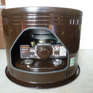 トヨトミ 火鉢型石油ストーブ HH-S21 2002年式(…