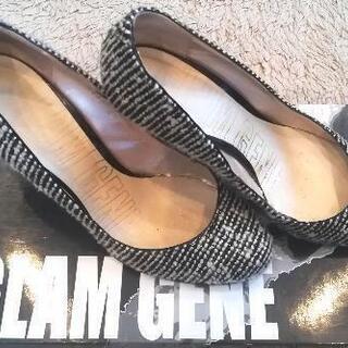 GLAM GENE グラムジーン 22.5cm