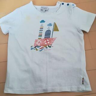 ポール・スミス Tシャツ