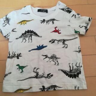 サイズ95 Tシャツ