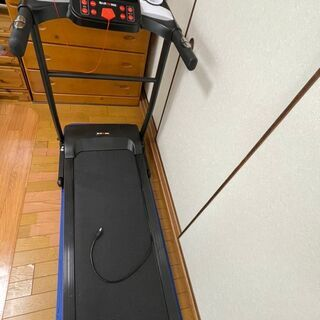 BARWING 電動 ルームランナー