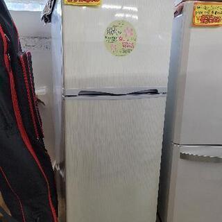 【ネット決済・配送可】仙台市若林区若林~アビテラックス2ドア冷蔵...