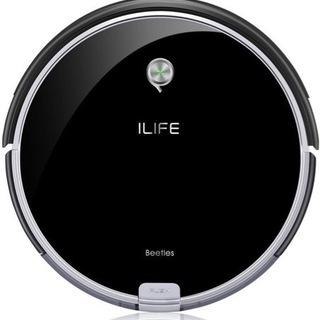 iLIFE A6 ロボット掃除機 付属品と箱全て揃ってます。