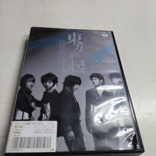 (中古 DVD)ALL ABOUT 東方神起