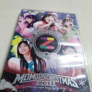 (中古 DVD)ももいろクリスマス2011-ももいろクローバーZ(2)