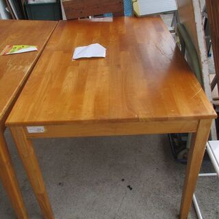 ID:G986324 食卓テーブル