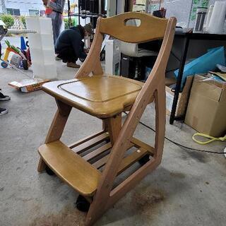1022-045 学習椅子