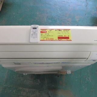 K02545 東芝 中古エアコン 主に14畳用 冷4.0kw/暖...