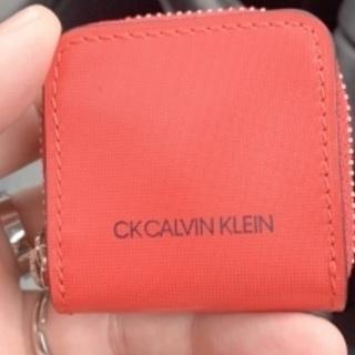 CK カルバンクライン コインケース ミニカラー メンズ 876...
