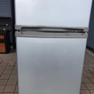 【ネット決済】冷蔵庫小型