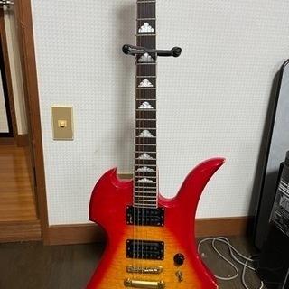 hideモデルギター