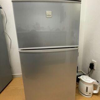 【無料】冷蔵庫お譲りします【0円】