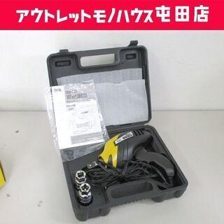 BAL 自動車用 電動インパクトレンチ NO.1307 カー電源...