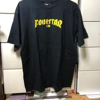 メンズ Tシャツ L