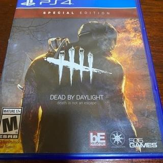 【PS4】 Dead by Daylight [輸入版:北米] ...