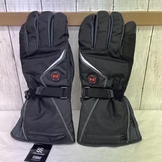 【新品】FIELDSHER  HEATED GLOBE 手袋