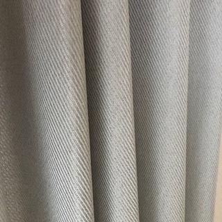 【25日まで】遮光カーテン 幅100cm×丈135cm 2…