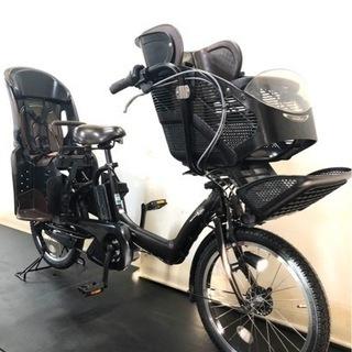 関東全域送料無料 保証付き 電動自転車 ヤマハ パスキッス…