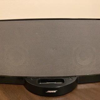 BOSE SoundDock® Series II digita...