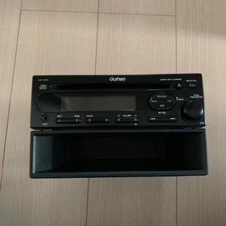 カーオーディオ KENWOOD CX-154c