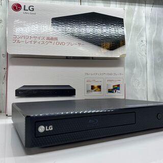 【愛品館八千代店】LG2019年製ブルーレイディスクプレーヤーB...