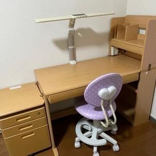 学習机をお譲りします(2台)