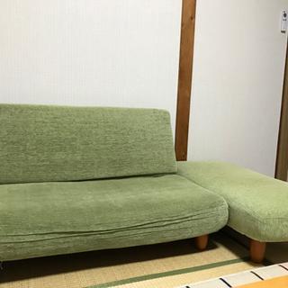 ニトリ ソファーベッド