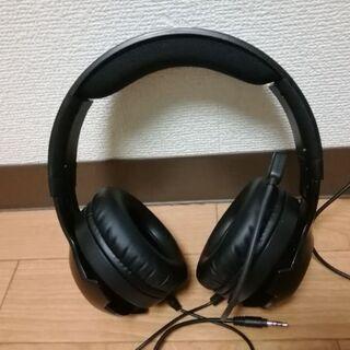 HORI switch用ヘッドセット nsw-186