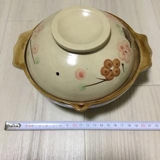 オマケ 1人用小鍋