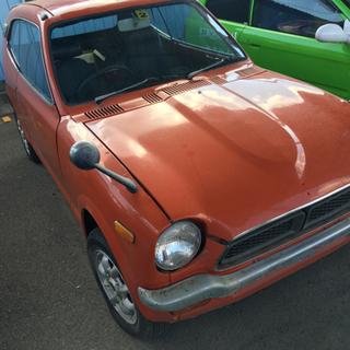 ホンダ 旧車 Z360GSS