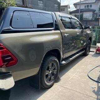 洗車からボディーコーティングまで🚗✨