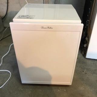 小型冷蔵庫 ペルチェ式 25L 三菱 2011年製 美品