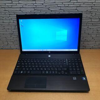 HP ProBook 4525s AMD V120 Proces...