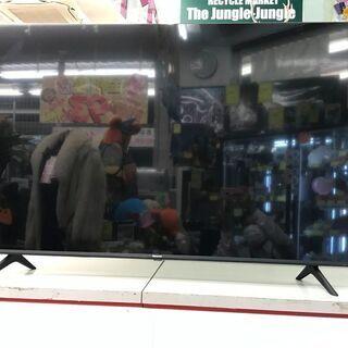 6ヶ月保証付き!!55型 液晶テレビ TV Hisense ハ...