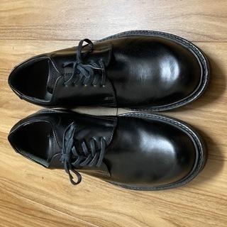 ジョンピアースの靴です