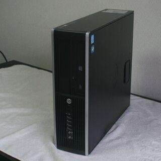 HP Compaq Elite 8300 SF  Windows...