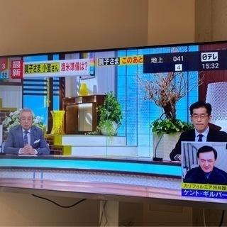 【ネット決済】TCL 43V型 TV 液晶テレビ 43P8B 2...