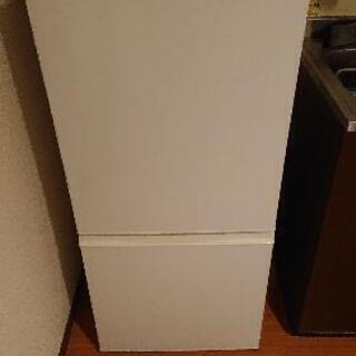 冷蔵庫 AQR-16G W  2018年製