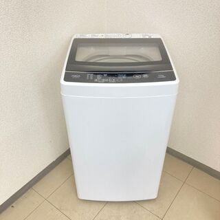 【極上美品】【地域限定送料無料】洗濯機   AQUA 5k…