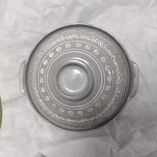 美品土鍋 直径約23cm
