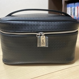 YSLイヴサンローラン バニティ 化粧箱