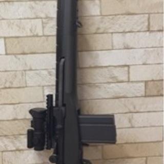M14 ODストック メンテ済み 電動ガン 引き取り限定